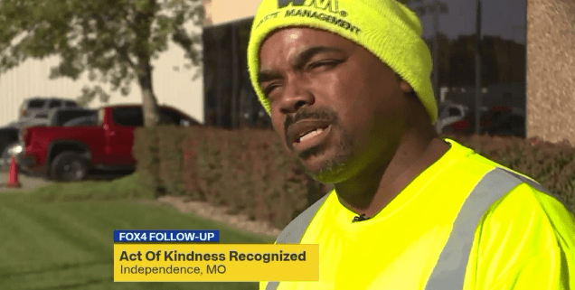 Billy_Shelby_of_Independence_Mo Small act of kindness